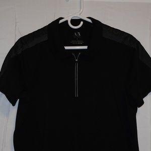 Armani Exchange Shirts - Armani Exchange polo
